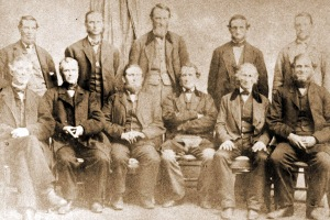 Several Ipswich MA men in the mid-19th Century