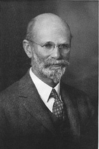 Charles Wendell Townsend