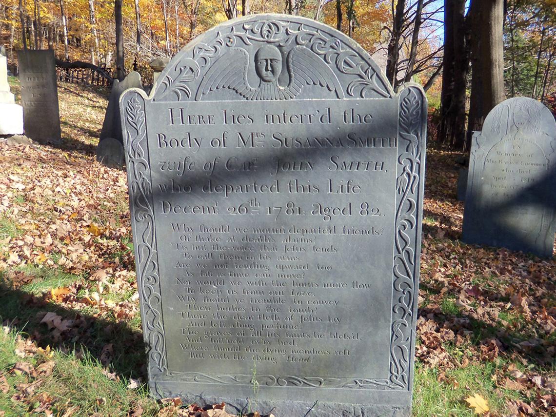 e166_ Tombstone of Susanna Smith