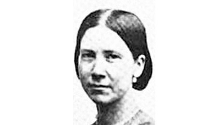 Lucretia Brown of Ipswich, Christian Scientist, last witchcraft trial in America