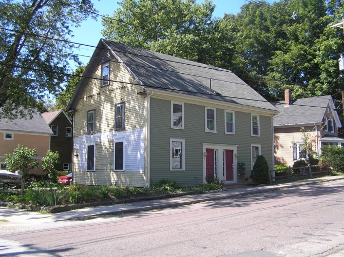 56 Washington St., Ipswich MA