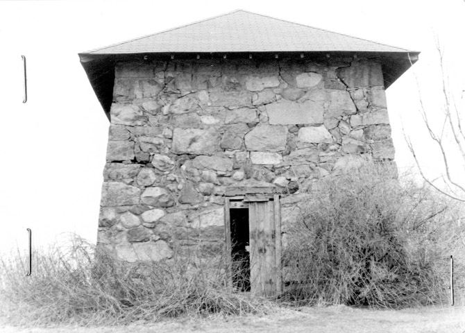 Powder House, 1816 John Wise Ave. ESS.901