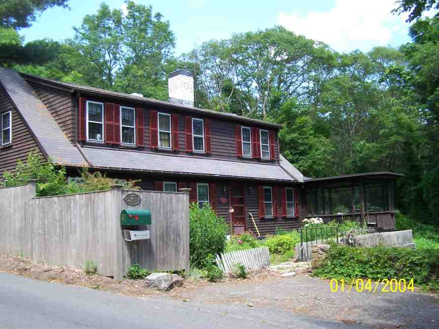 25 Concord St., Gloucester MA