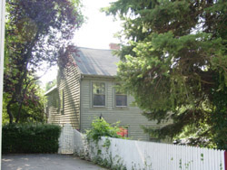 18 Stacey St. Marblehead MA c 1695