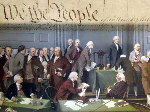 We the People Constitutional Convention
