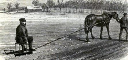 Ice Harvesting 1894 (Courtesy of magnetacademy.org)