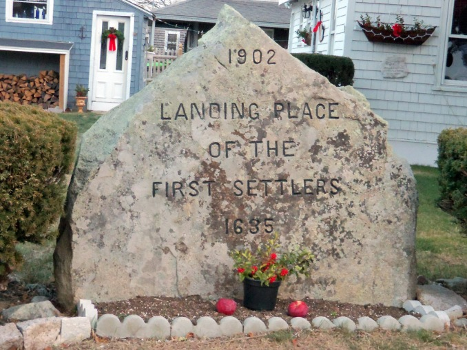 milestone_first_settlers_newburyport