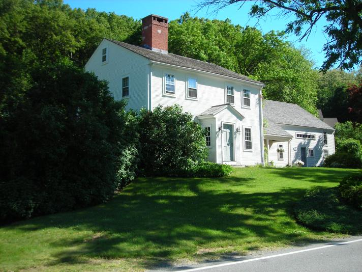 60 River Road, Merrimac, MA