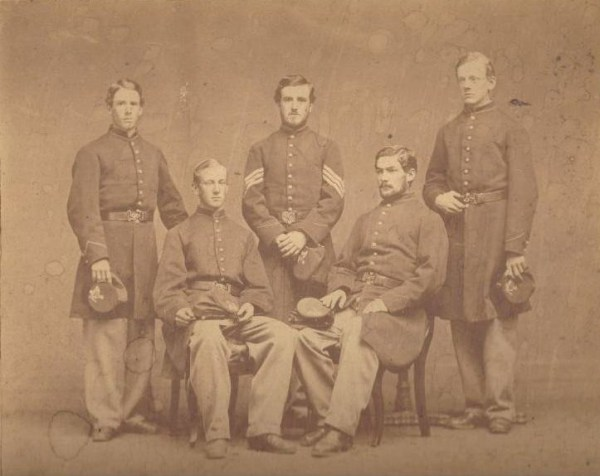Andover in the Civil War
