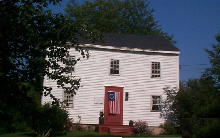 12 Garden St., West Newbury Ma, 1770