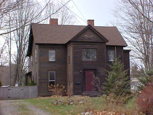 113 Washington St., Groveland MA, 1750