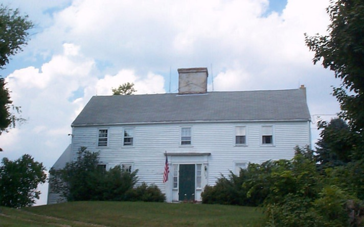 102 Moulton St., West Stockbridge, 1729