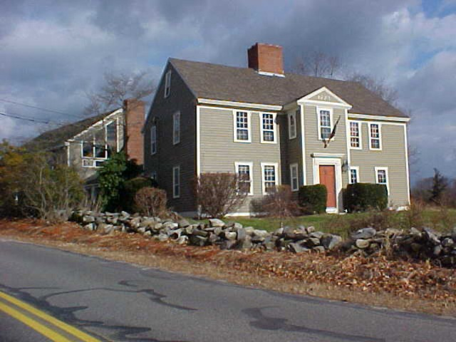 48 King St., Groveland MA