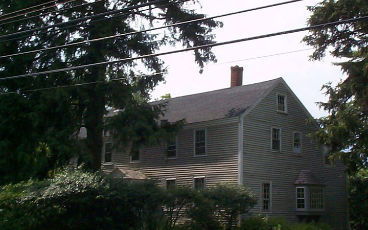 33 Browns Lane, West Newbury Ma 1767