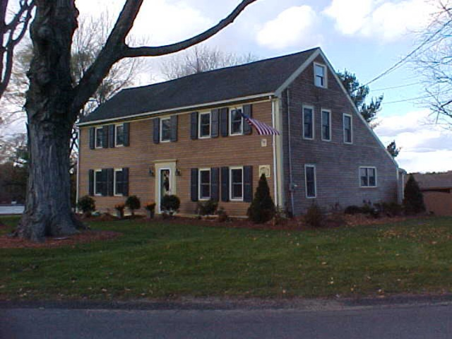 278 CENTER ST, Groveland ma