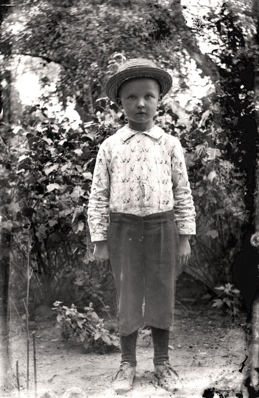 Child, Ipswich ma historic photos