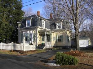 7 Maple St., Ipswich MA
