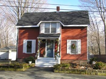 4 Maple St., Ipswich MA