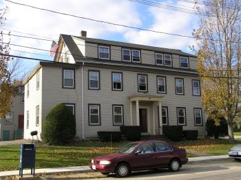 18 Washington St., Ipswich MA