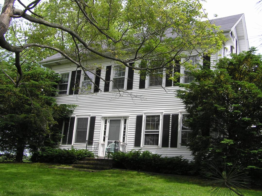 William G. Horton house, 94 Essex Road, Ipswich MA