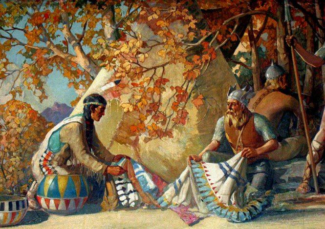 Appropriations of Native Identity: Pocahontas and the Last Wampanoag