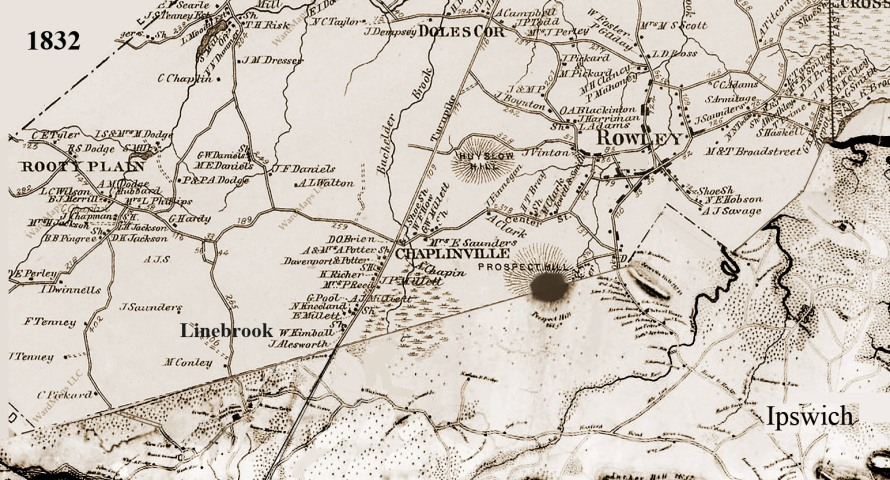 1832-ipswich-rowley-map