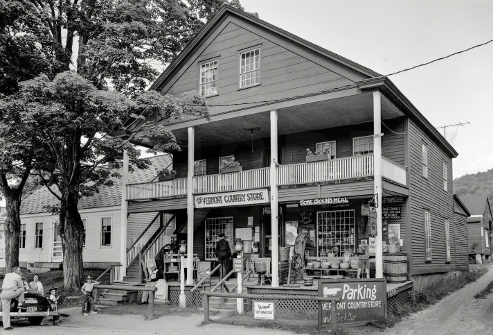 Vermont Country Store Weston