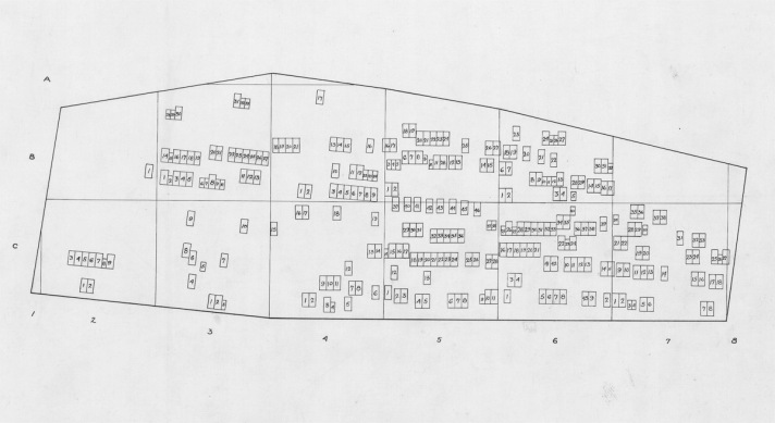 old-linebrook-cemetery-map