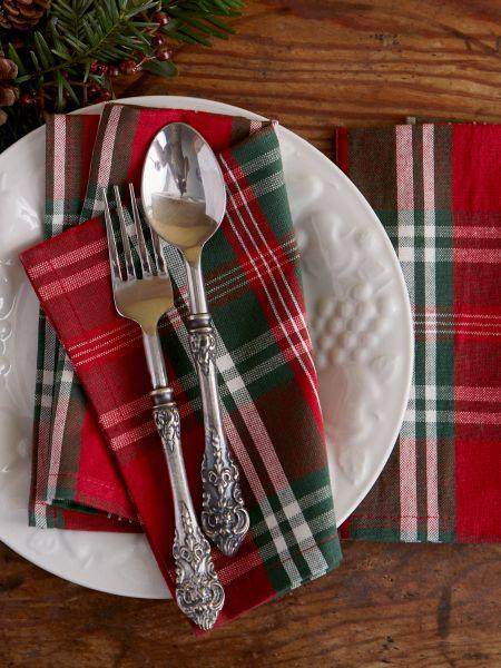 Silverware from the Vermont Country Store