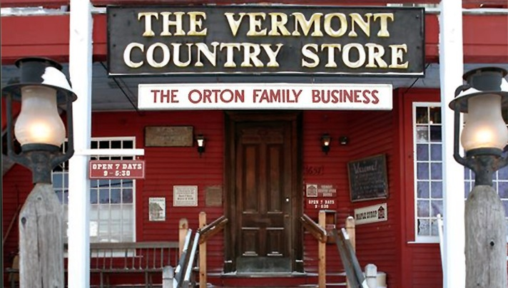 Vermont Country Store Weston VT