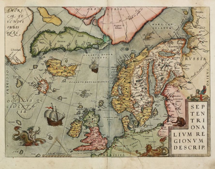 ortelius-scandinavia-north-atlantic-1584