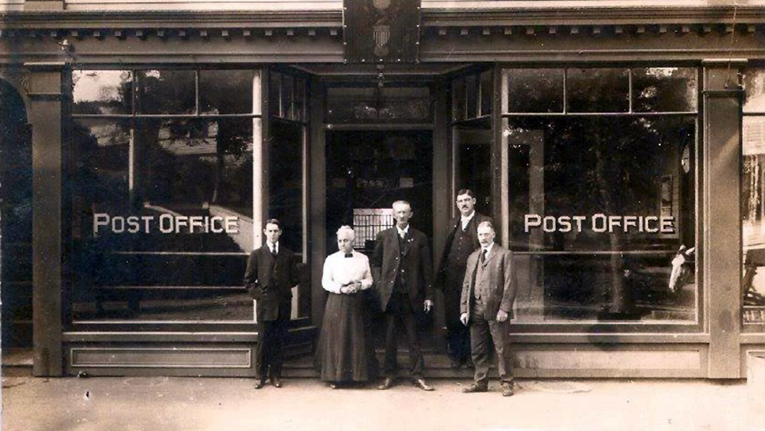 Archived Pages And Posts Historic Ipswich