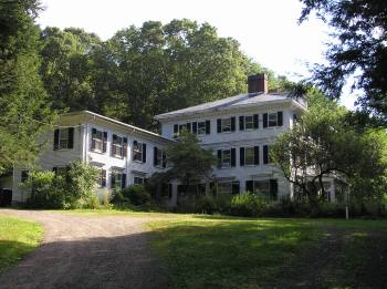 George Haskell house, 66 Argilla Road, Ipswich MA