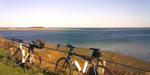Bicycle rides in Ipswich MA