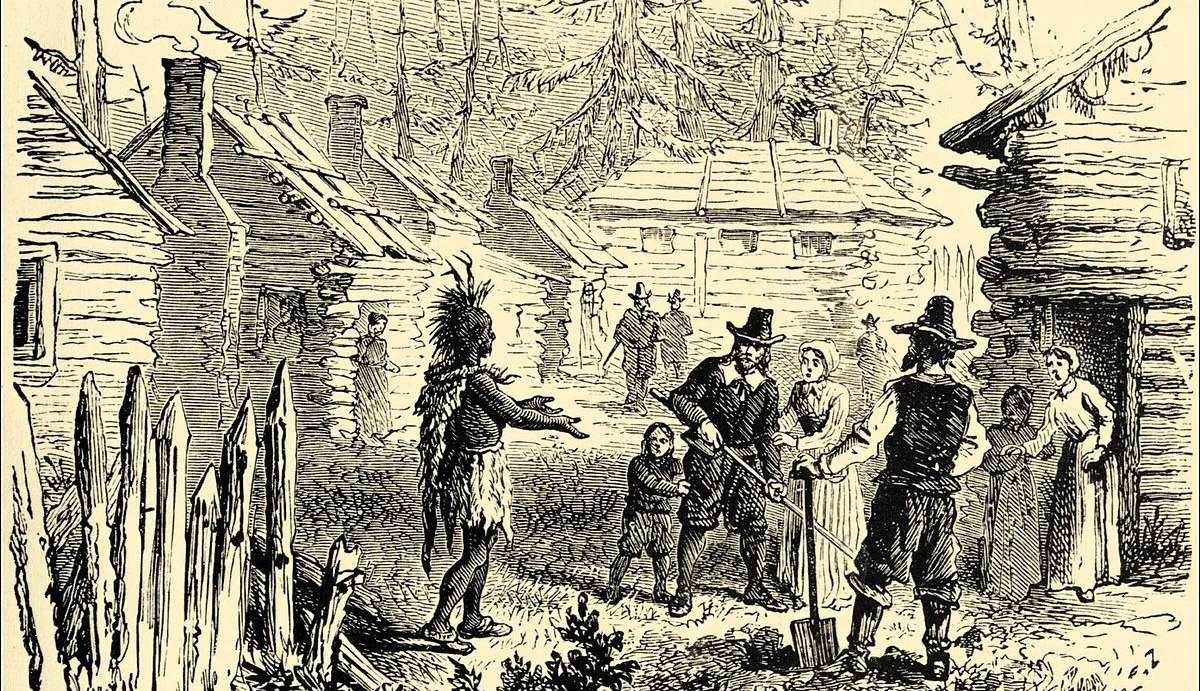 """Brought to Civility"" — The Colonists and Indian Land, Part 2"