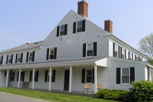 175 County Road, the Jonathan Potter house, Ipswich MA