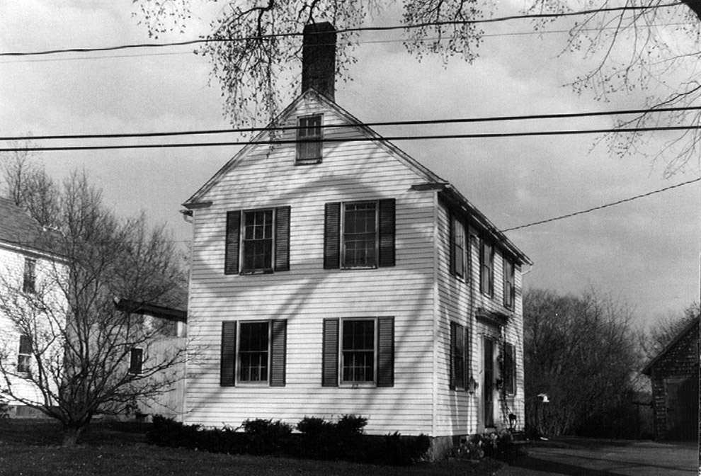 92 County Rd. in 1978