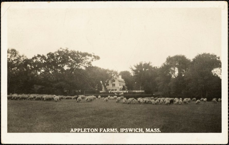 Appleton Farms