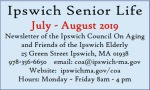 Ipswich Council on Aging