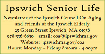 Ipswich Senior Life Council on Aging