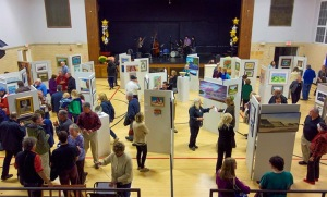 Ipswich Cultural Council Annual Art Show 2019