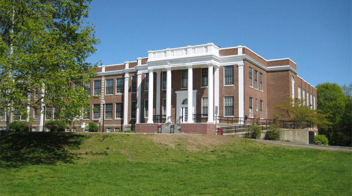 Ipswich MA town hall offices