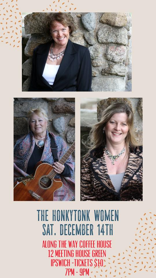 Honky Tonk Women in Ipswich MA