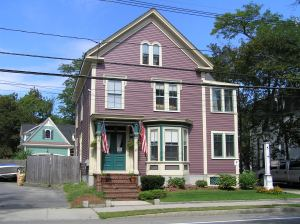 87 Central St., Ipswich MA