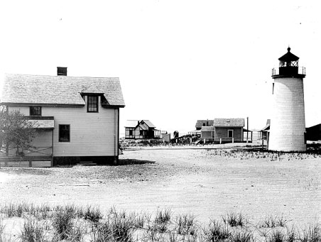 1898 Newburyport Lighthouse