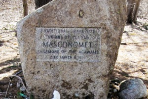 masconomet tombstone