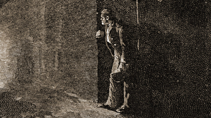 The first jailbreak in the Colony, March 30, 1662