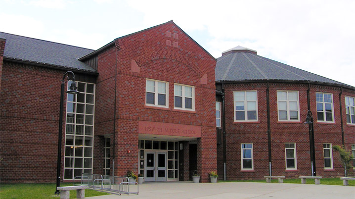 Ipswich Middle-High School